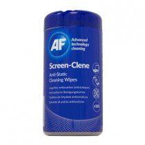 AF Screen-Clene Reinigungstücher für Bildschirm