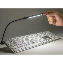 LogicLight Lampe für Keyboard