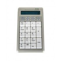Bakker Elkhuizen S-board 840 numeric, USB - numerische Tastatur