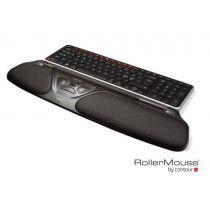 RollerMouse Free3 og Contour Balance Keyboard