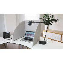 StandUp Tischabschirmung / Geräuschdämmung